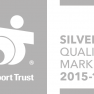Quality mark Silver 2015-17