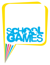 School Sport Competitions - School Games Logo